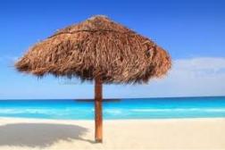 Palapa-Aruba